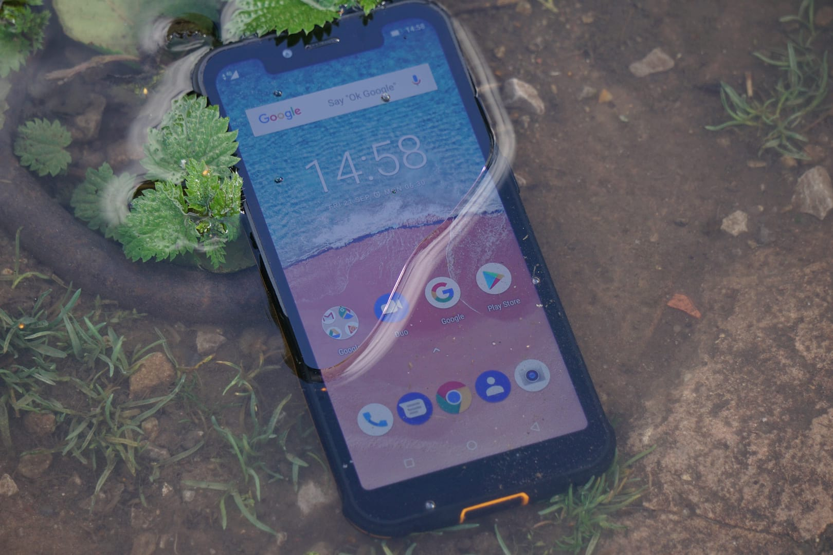 ulefone armor 5 review