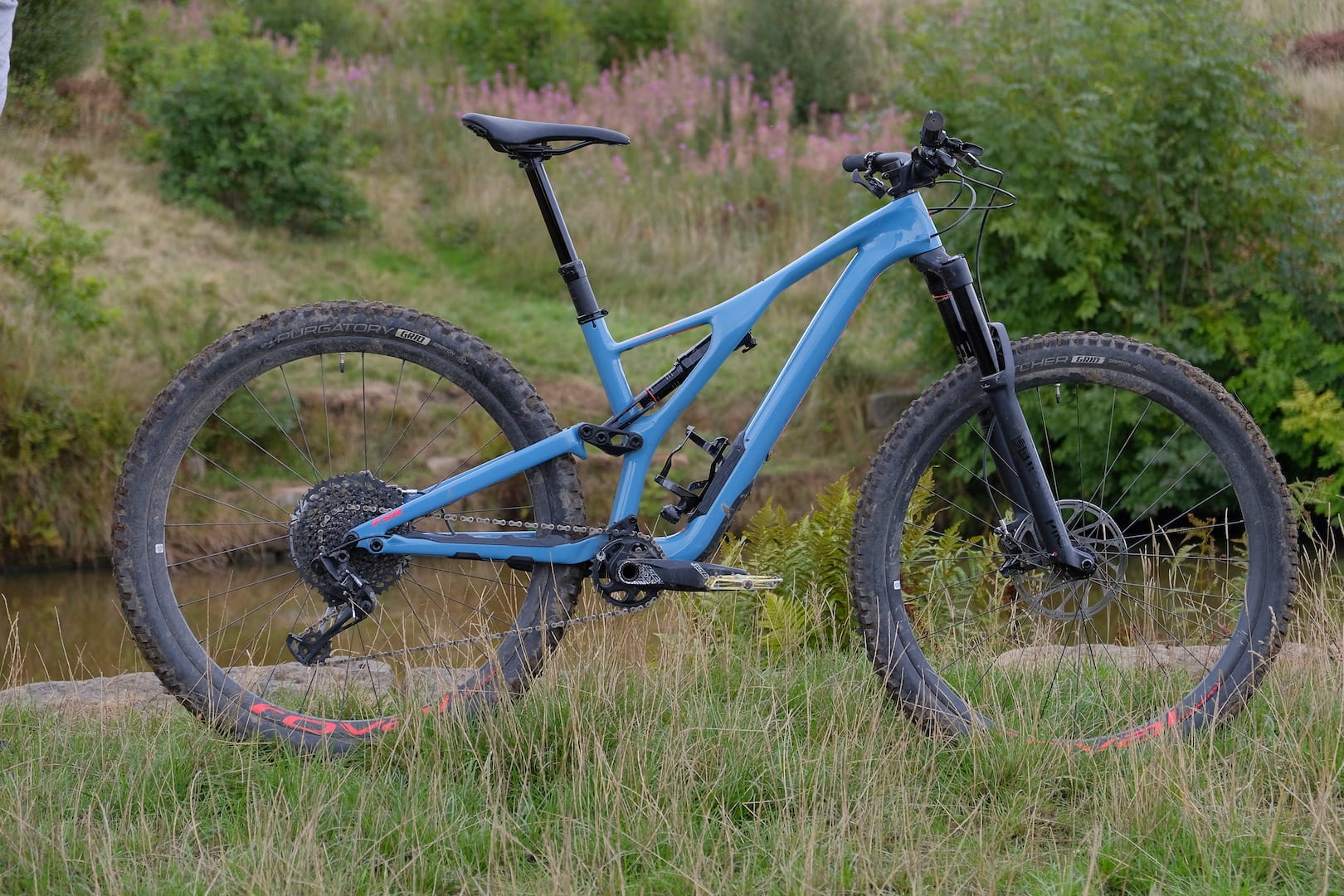 Review: The Specialized Stumpjumper Expert Carbon 29 rides