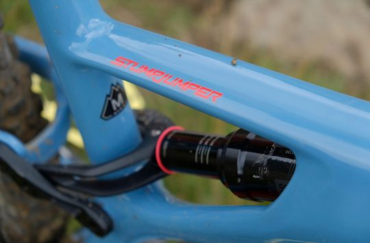 specialized stumpjumper lt