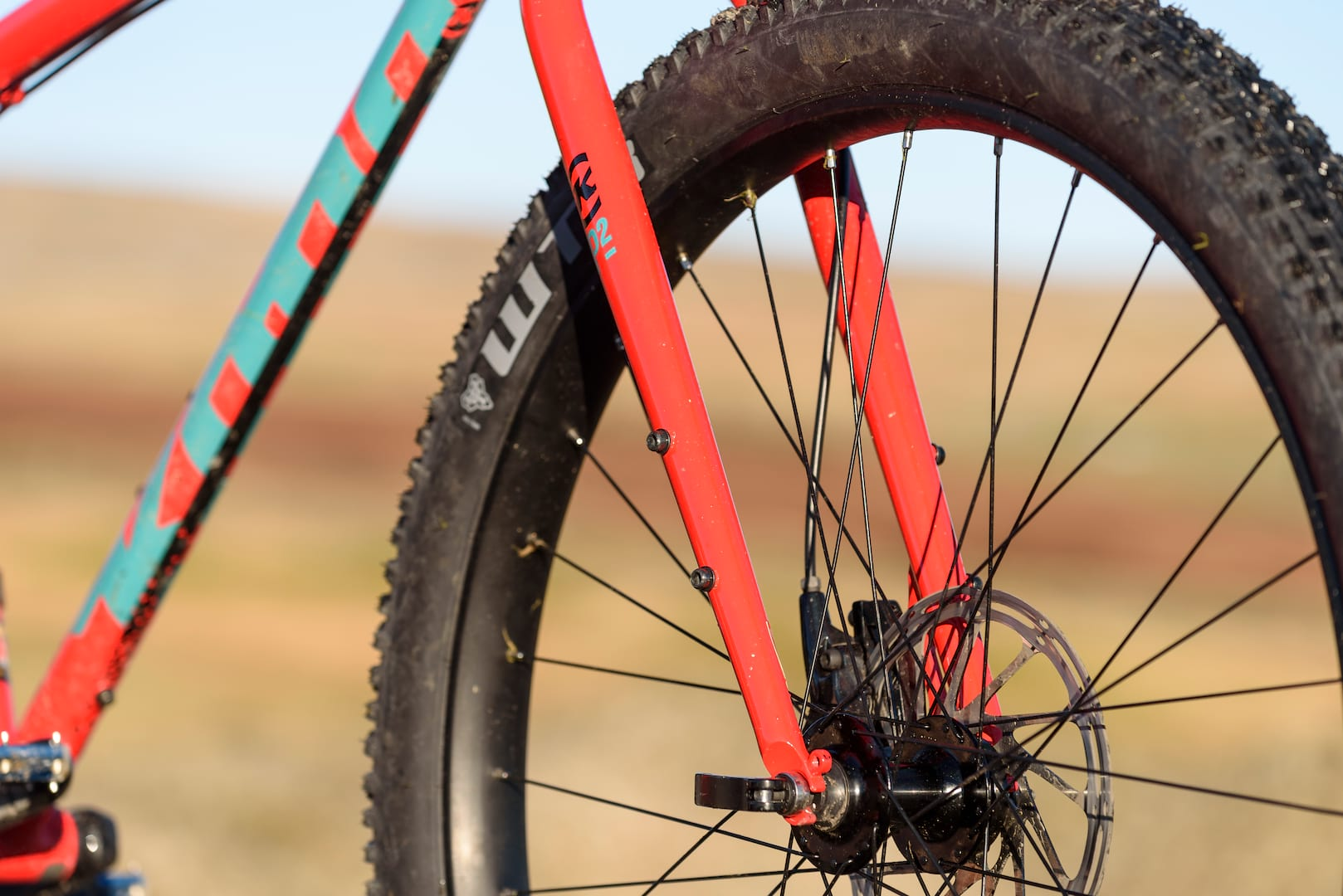 unsprung heroes rigid bike test kona unit x