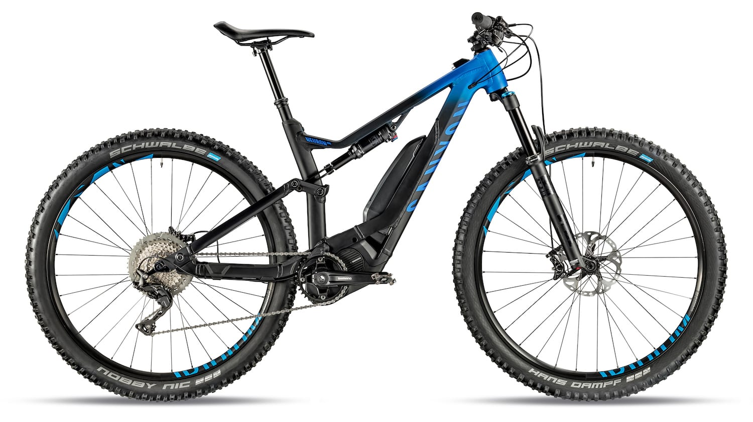 Canyon expands e-MTB lineup with Neuron:ON, and pricing