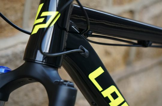 Lapierre Edge AM727