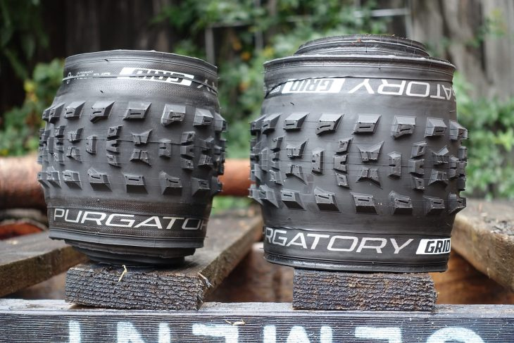 specialized purgatory tyre