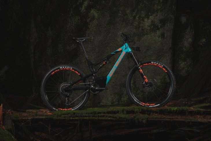 rocky mountain altitude powerplay emtb