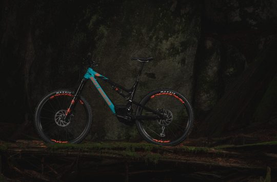 rocky mountain e-mtb instinct altitude