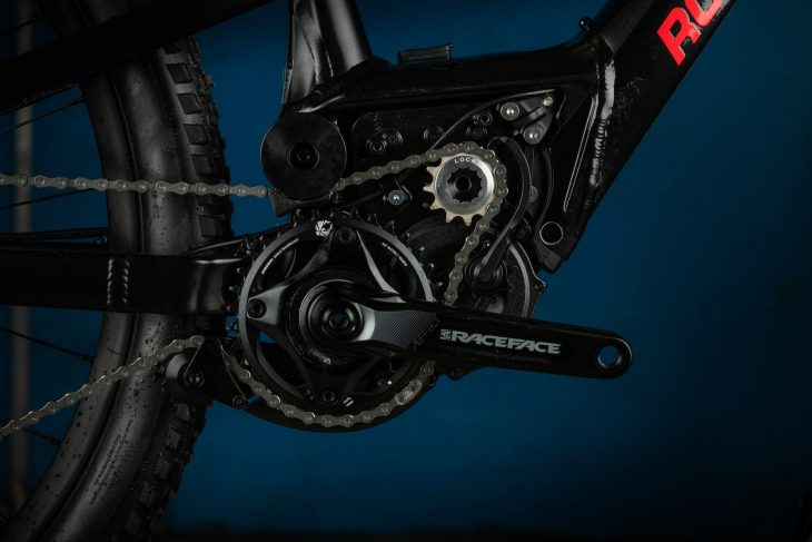 rocky mountain instinct powerplay motor e-mtb