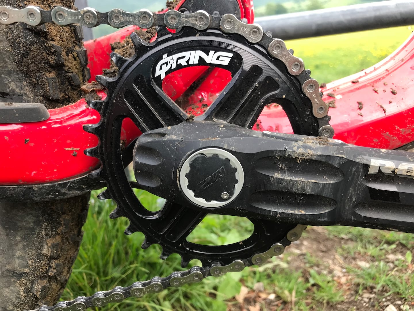 Review: Are the Rotor 2INPower MTB Cranks worth £999?