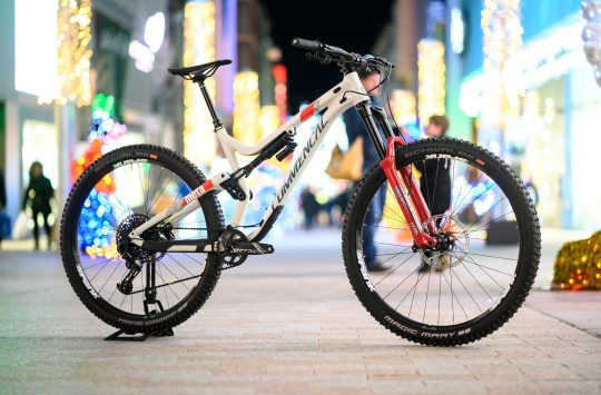 Commencal META AM 29 RACE SRAM EDITION