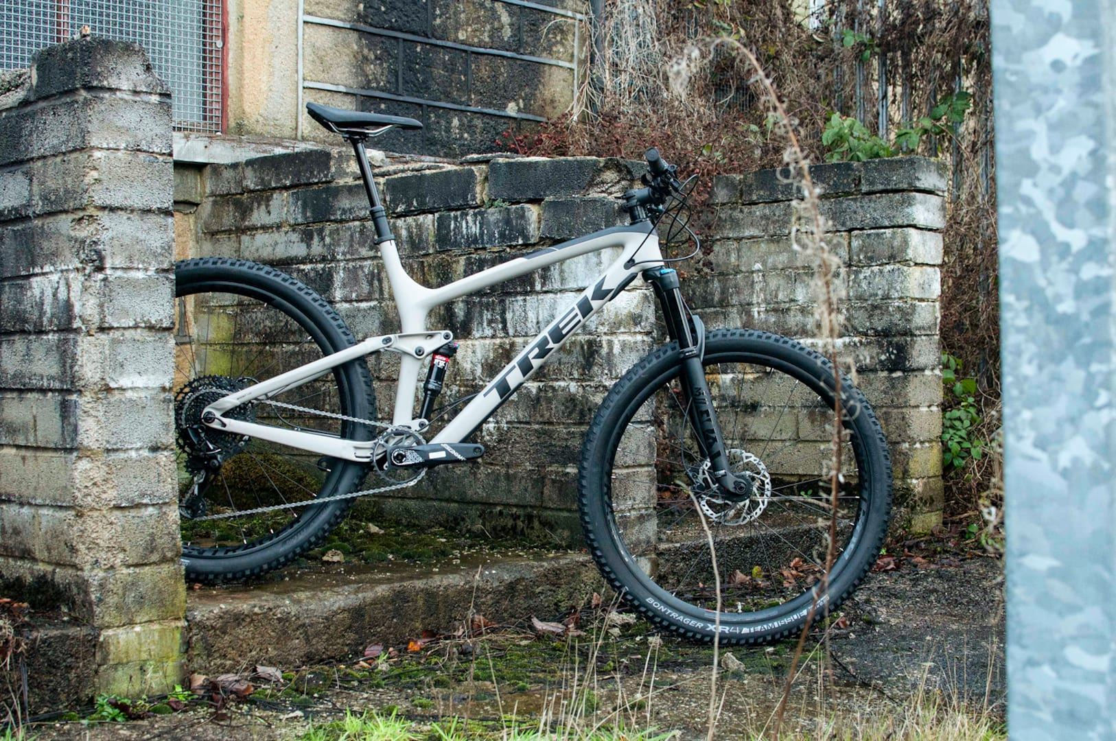 df27d65bdec First Look: Trek's 2019 Fuel EX 9.7 is a do-most-of-the-things bike ...