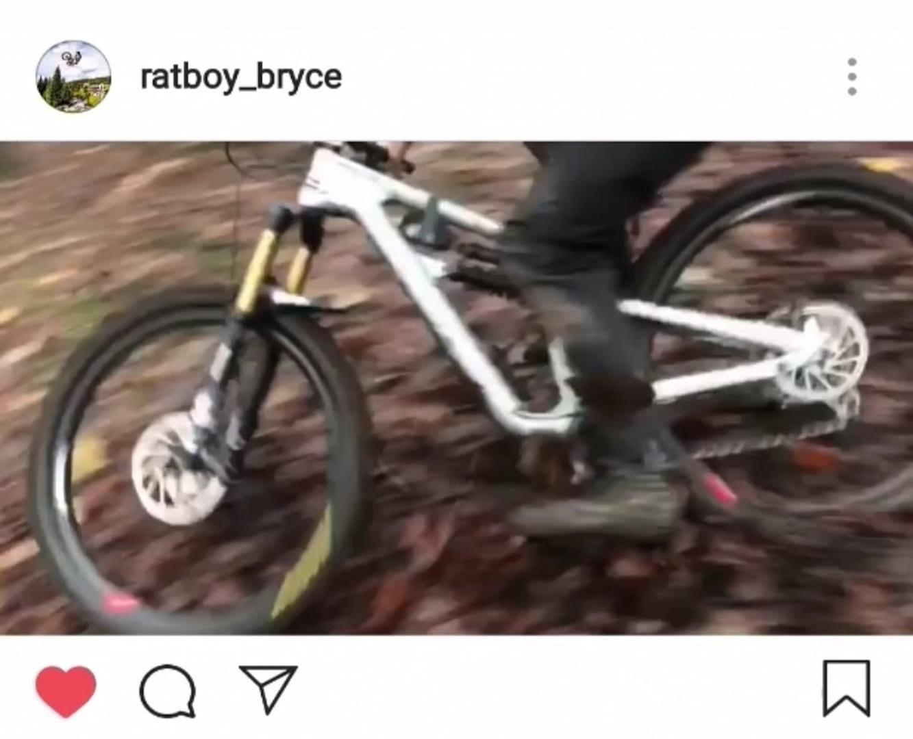 07c66bad62b Video: Ratboy Takes His Cannondale Habit For a New Years Ride
