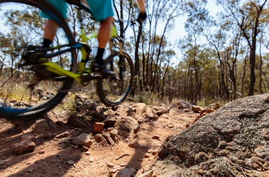 bendigo rocks wil trek fuel
