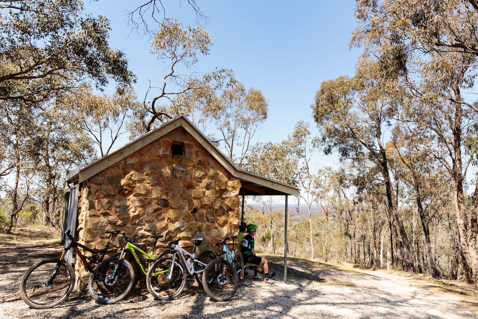 Welcome To Bendigo & The Singletrack Southern Headquarters!