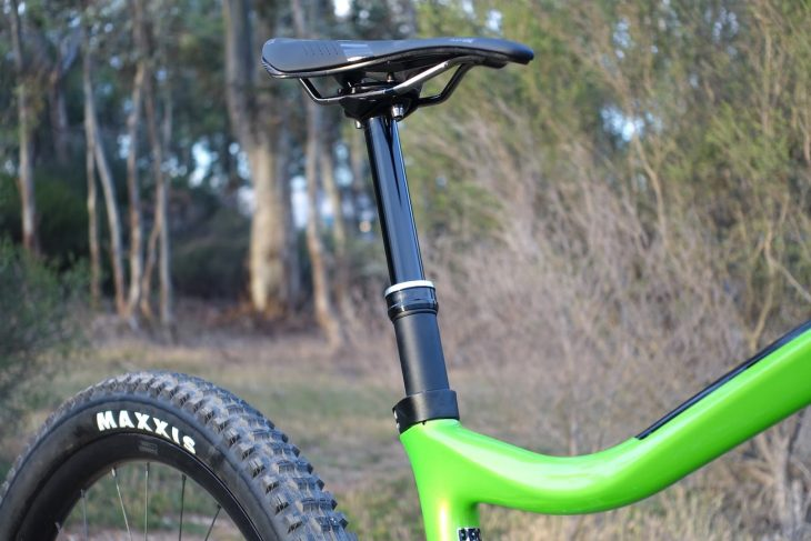 giant trance 29 dropper post
