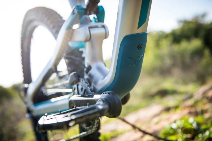 YT Jeffsy CF 29 Pro Race 2019 - First Ride Review - Singletrack Magazine