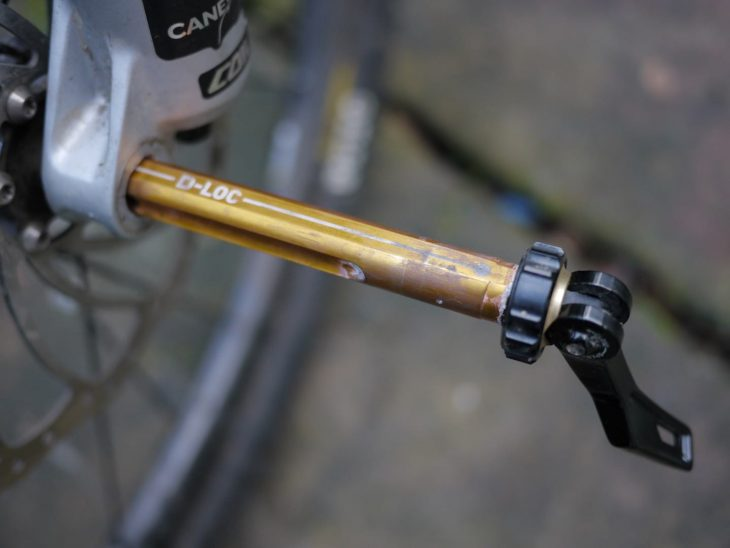 cane creek coil helm fork