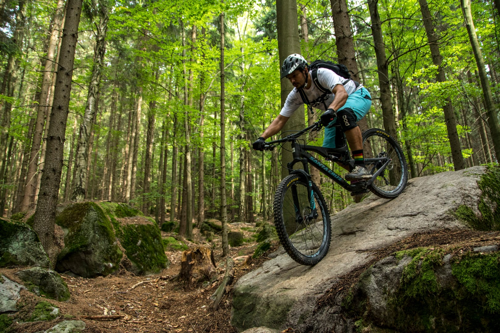 singletrack magazine issue 123