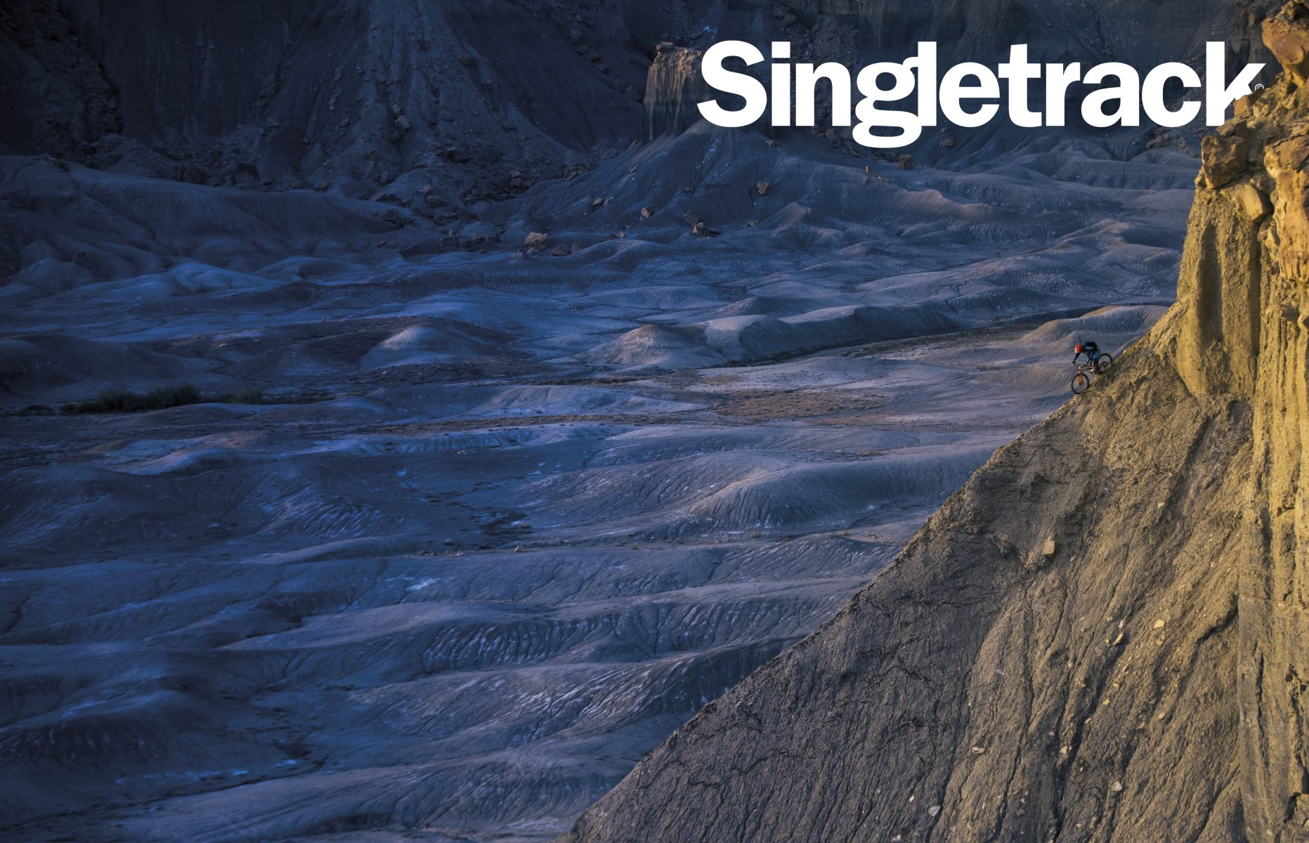 singletrack cover issue 123 magazine