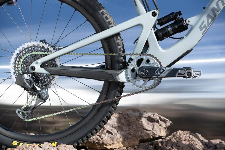 sram axs wireless shifting launched singletrackworld singletrack magazine