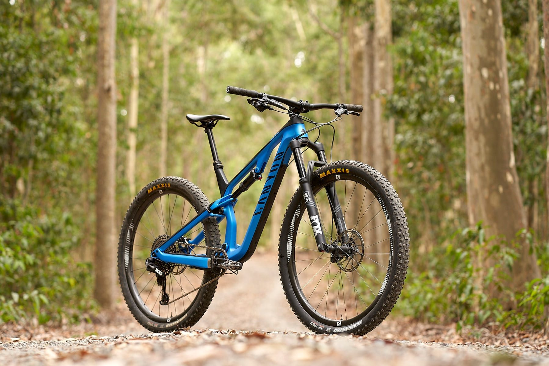 2019 Canyon Neuron CF 9 0 SL | A Longterm Review Of Canyon's