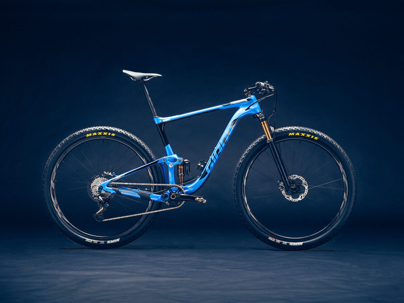 World Cup 2020 Anthem.Giant Off Road Factory Race Team To Ride 12 000 Anthem 29er