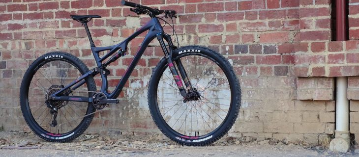 whyte s-120
