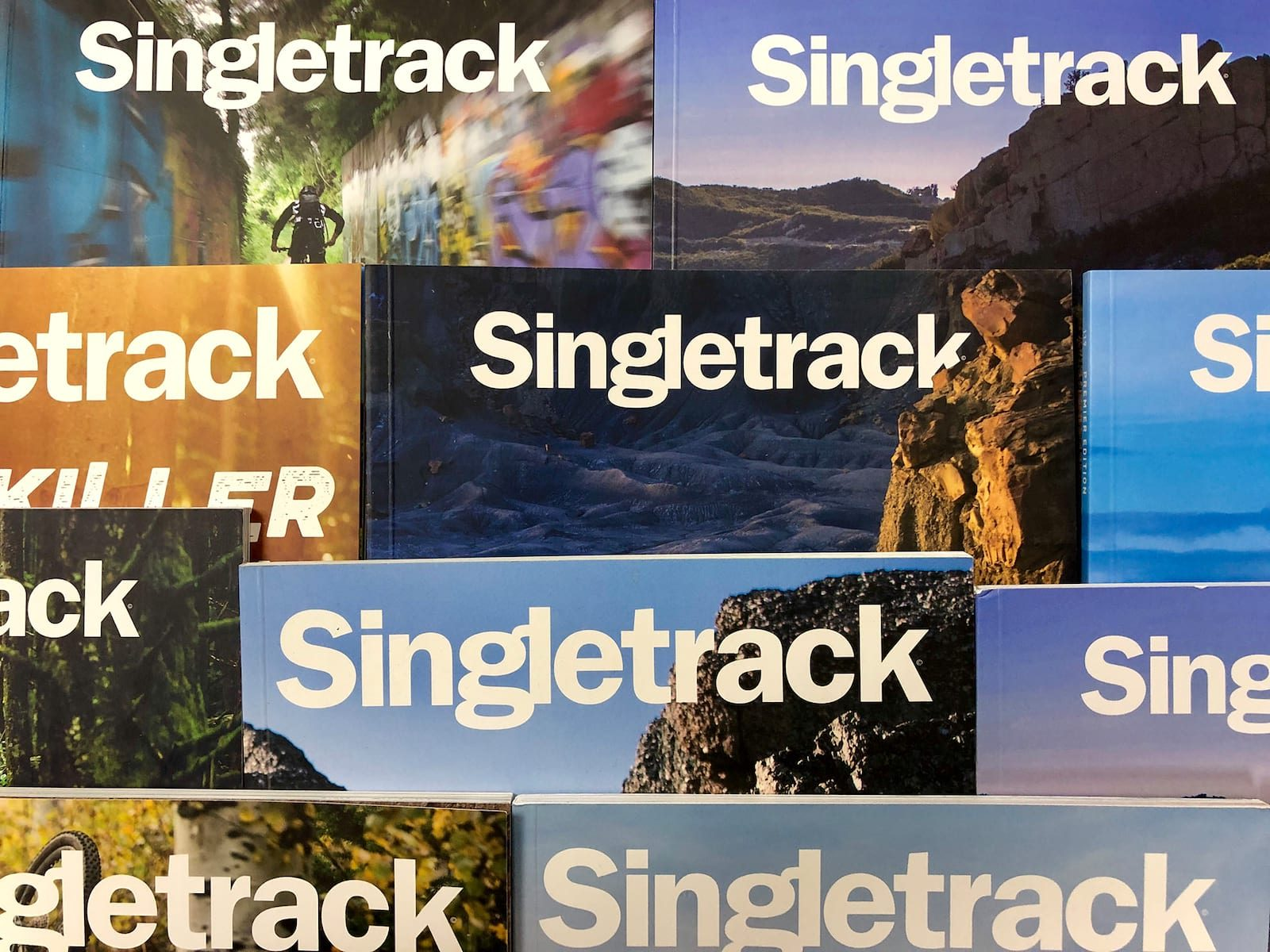 singletrack membership magazine subscription
