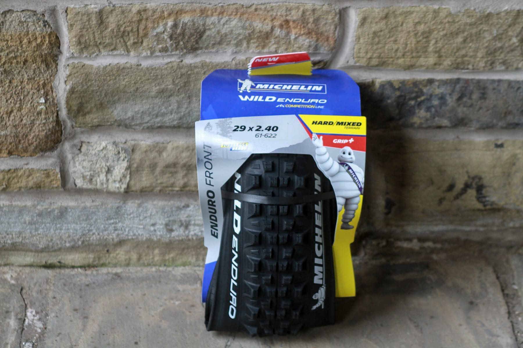 singletrack fresh goods friday 439 michelin wild enduro tyre 29