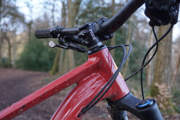 2019 sonder transmitter first ride review