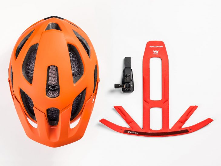 Trek's new WaveCel helmet technology finally unveiled