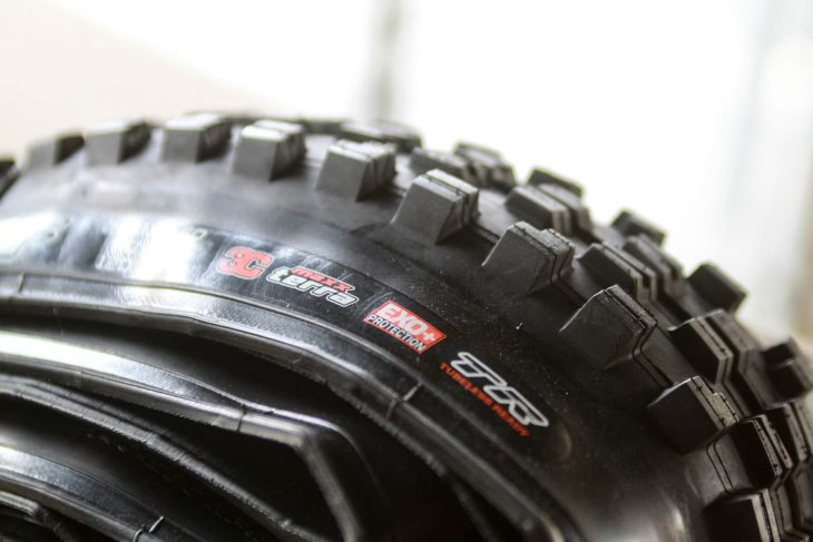 bd6aa0d19eb Fresh Goods Friday 442 | Tyres, flat shoes and bikepacking goodies