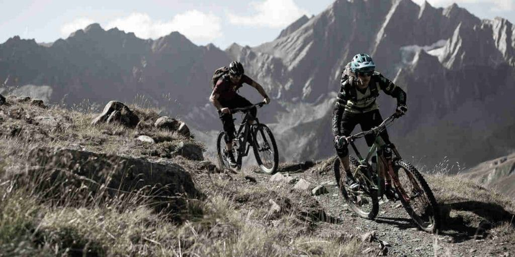 Challenge & Bike Camp for Summer 2019 pure mtb bike camps