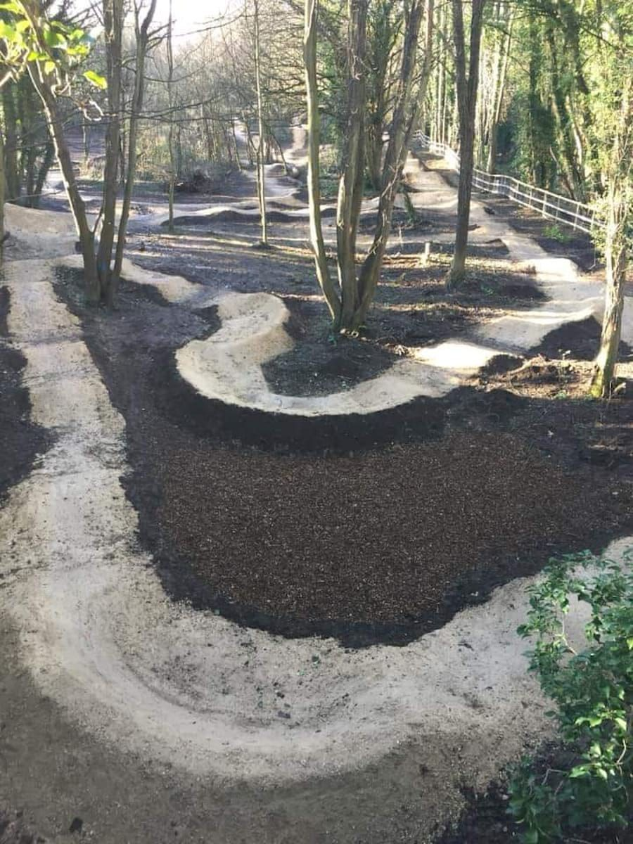 Wetherby Bike Park set to open 13th April