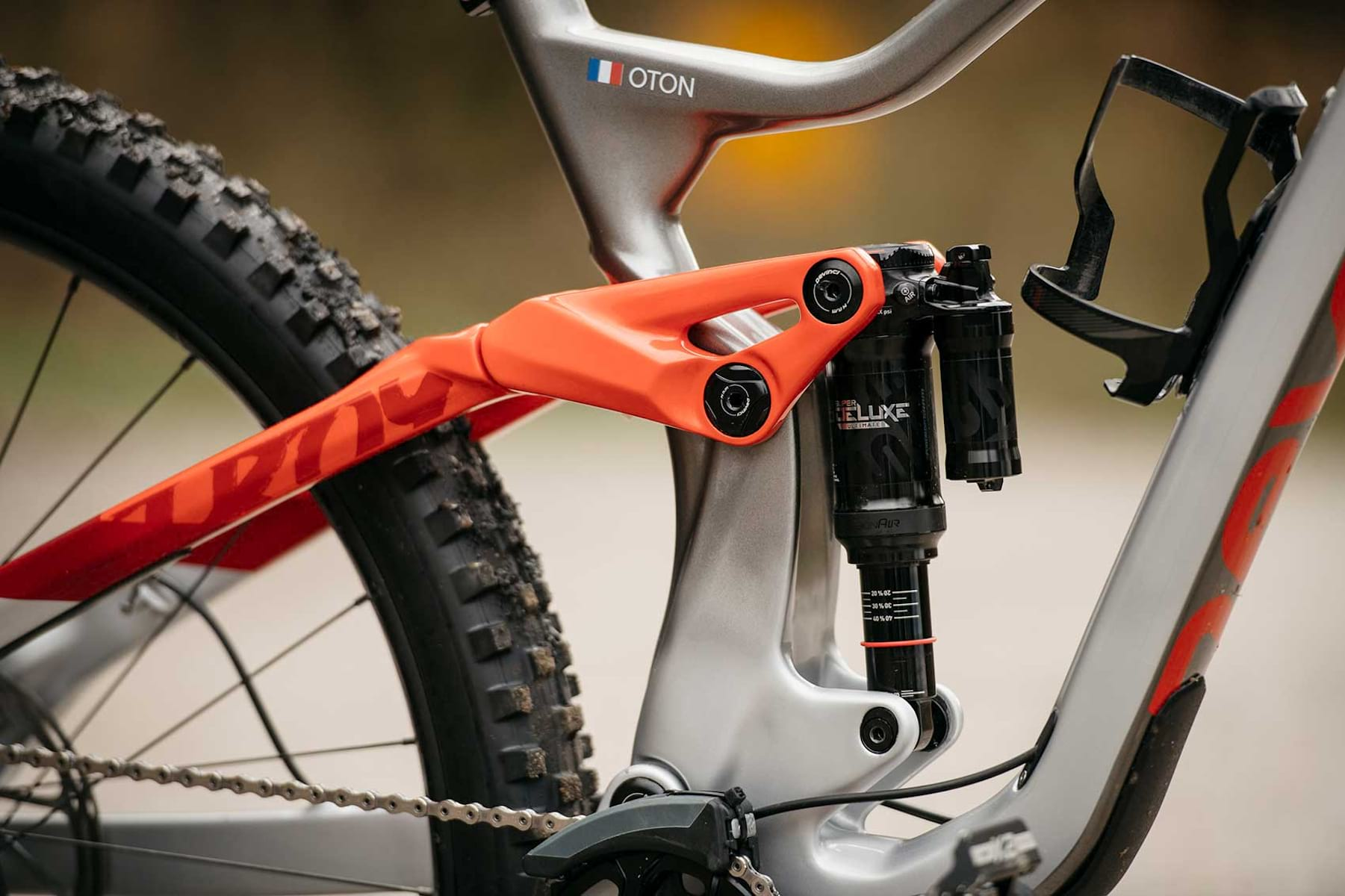 RockShox Launches Improved Range Of Suspension For 2020 |