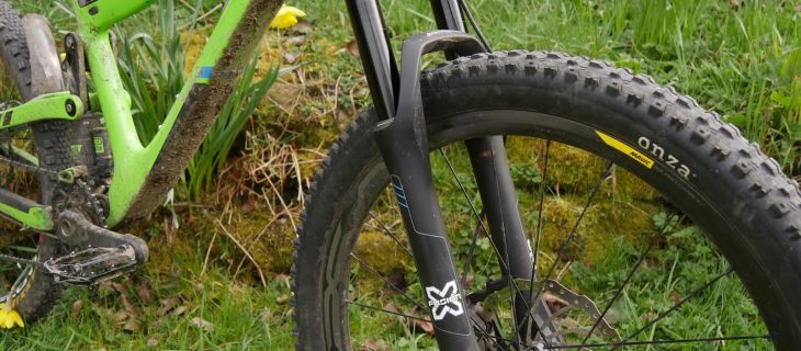 x-fusion sweep fork