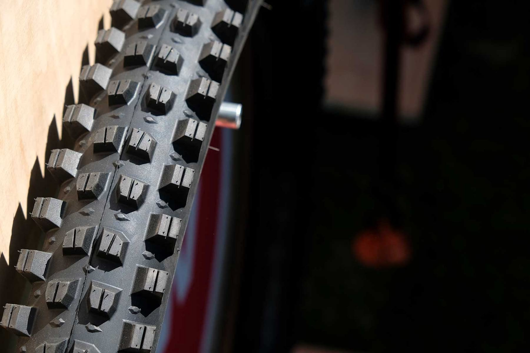 wtb verdict tyre sea otter 2019