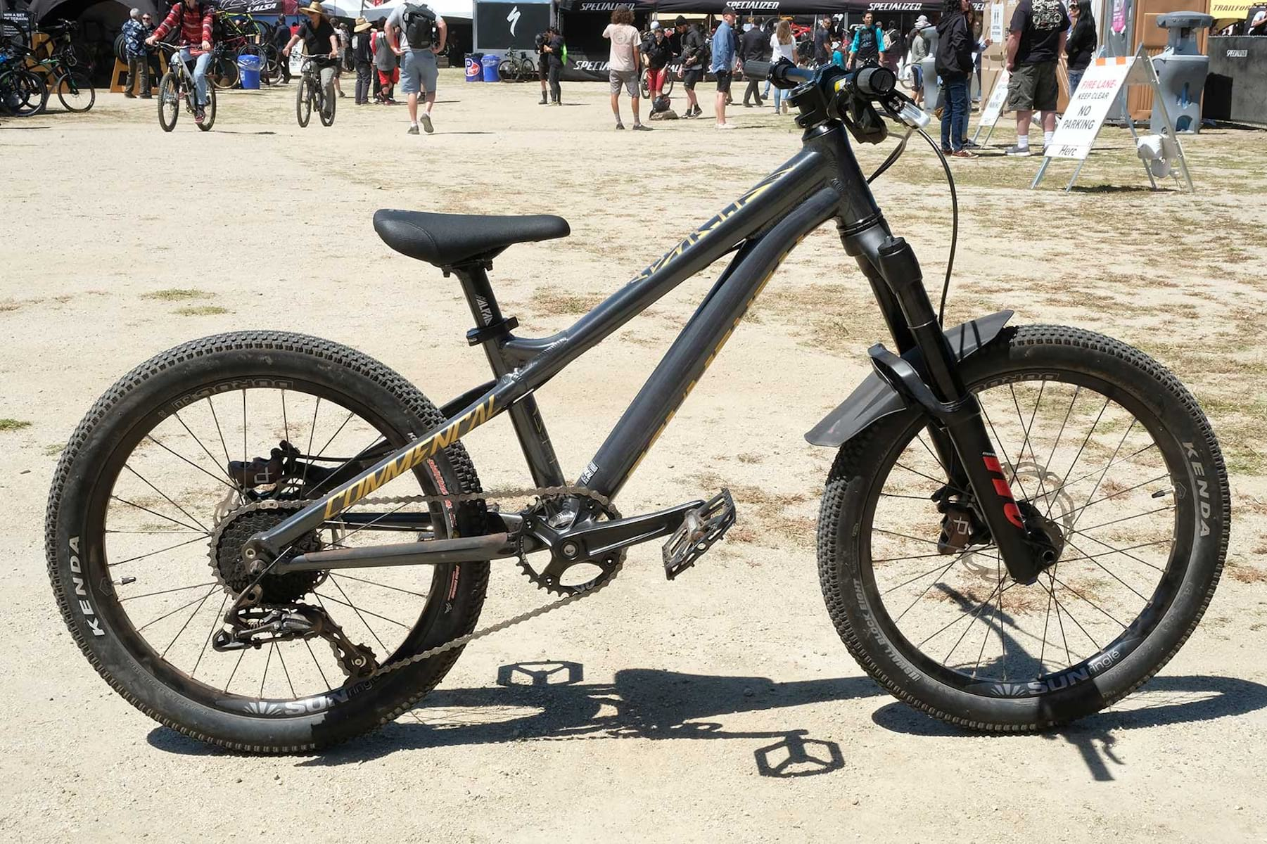sea otter 2019, hayes junit, manitou