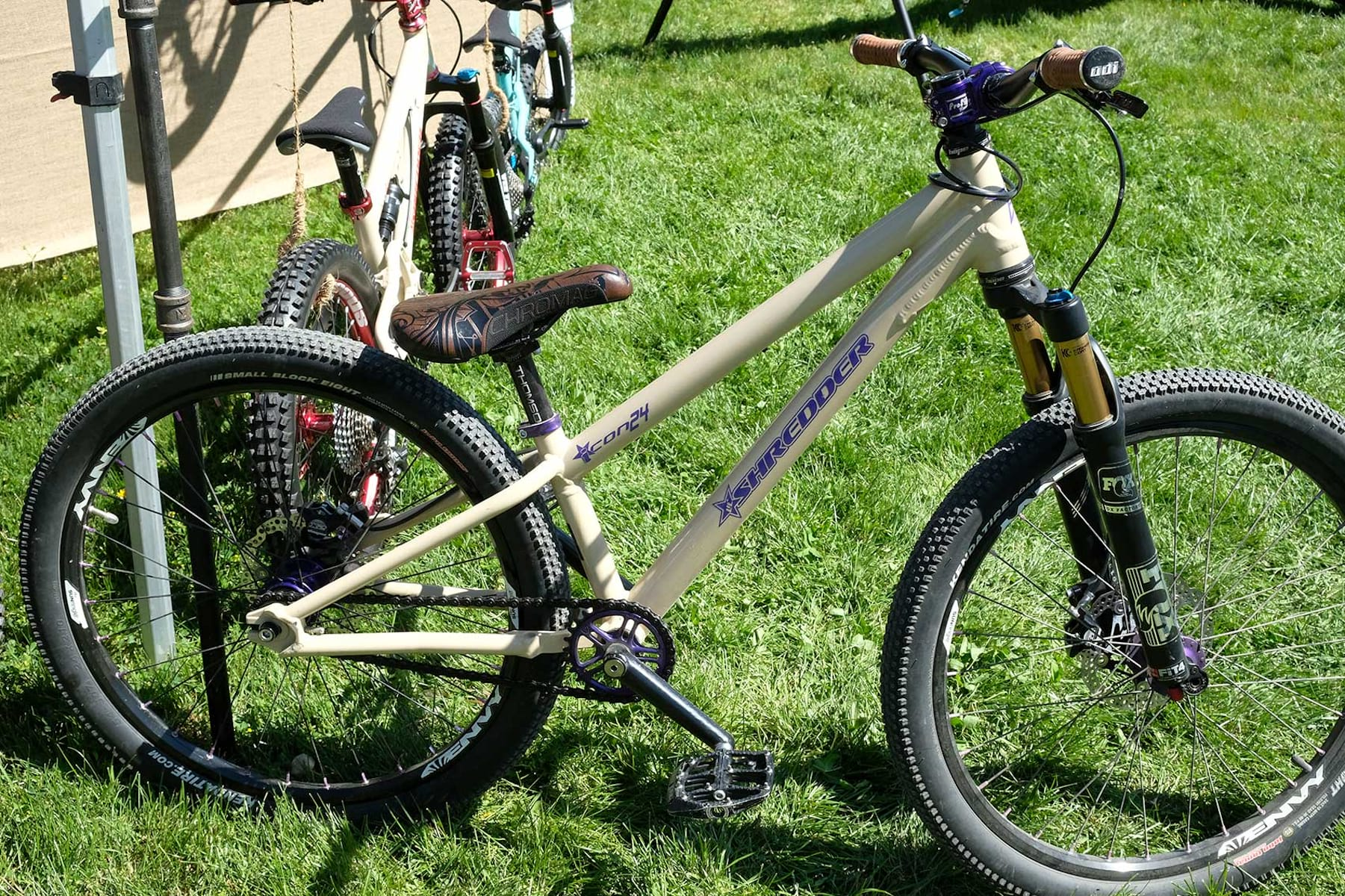 sea otter classic 2019, new products, shredder