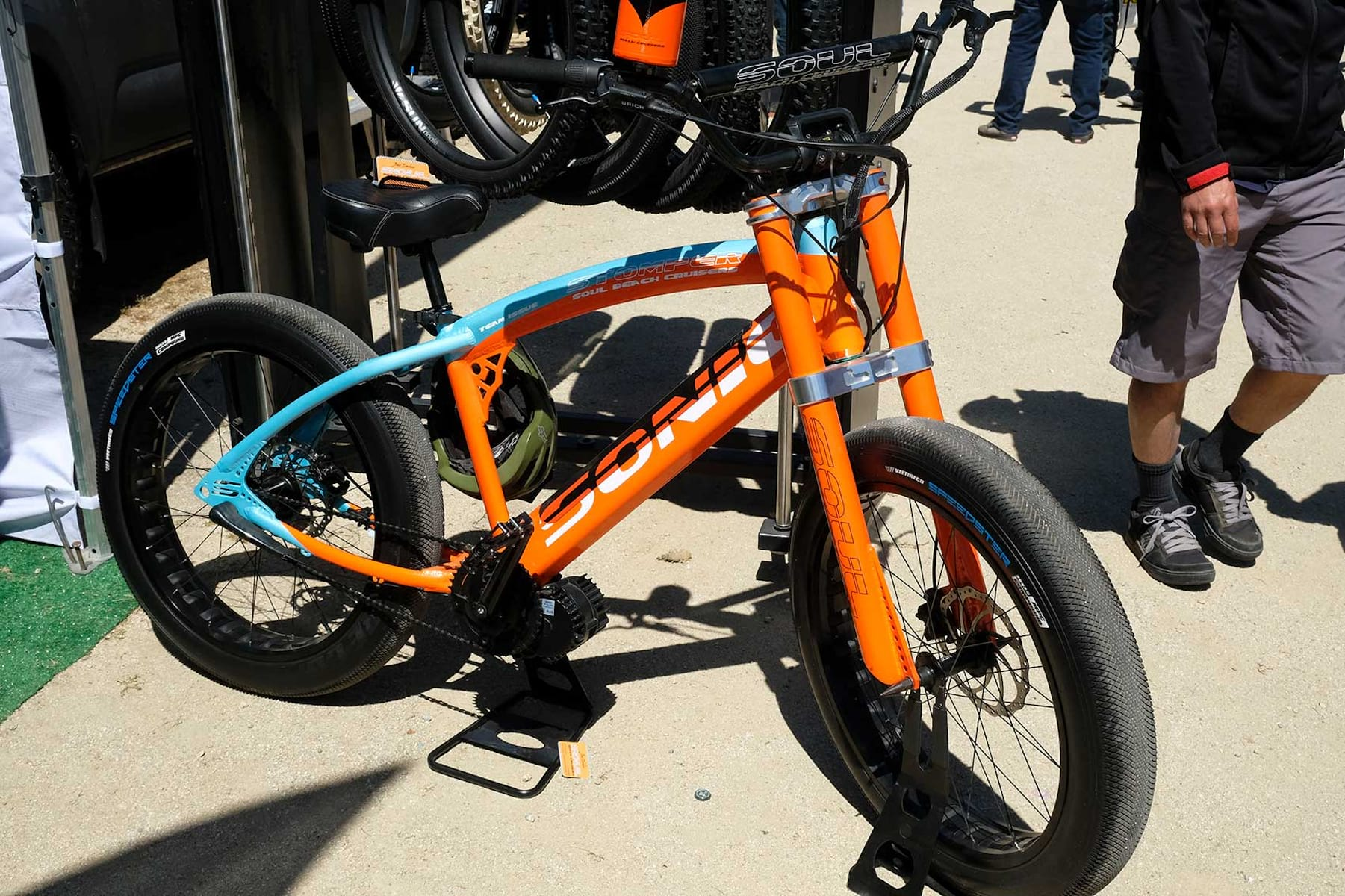 sea otter classic 2019, new products,