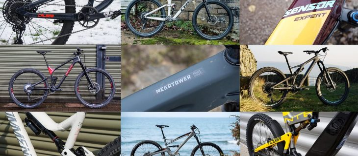 Top 10 latest 2019 Bike Videos Straight From The Singletrack YouTube Channel