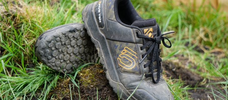 Five Ten Impact Pro Review: Is the king of grip still king?