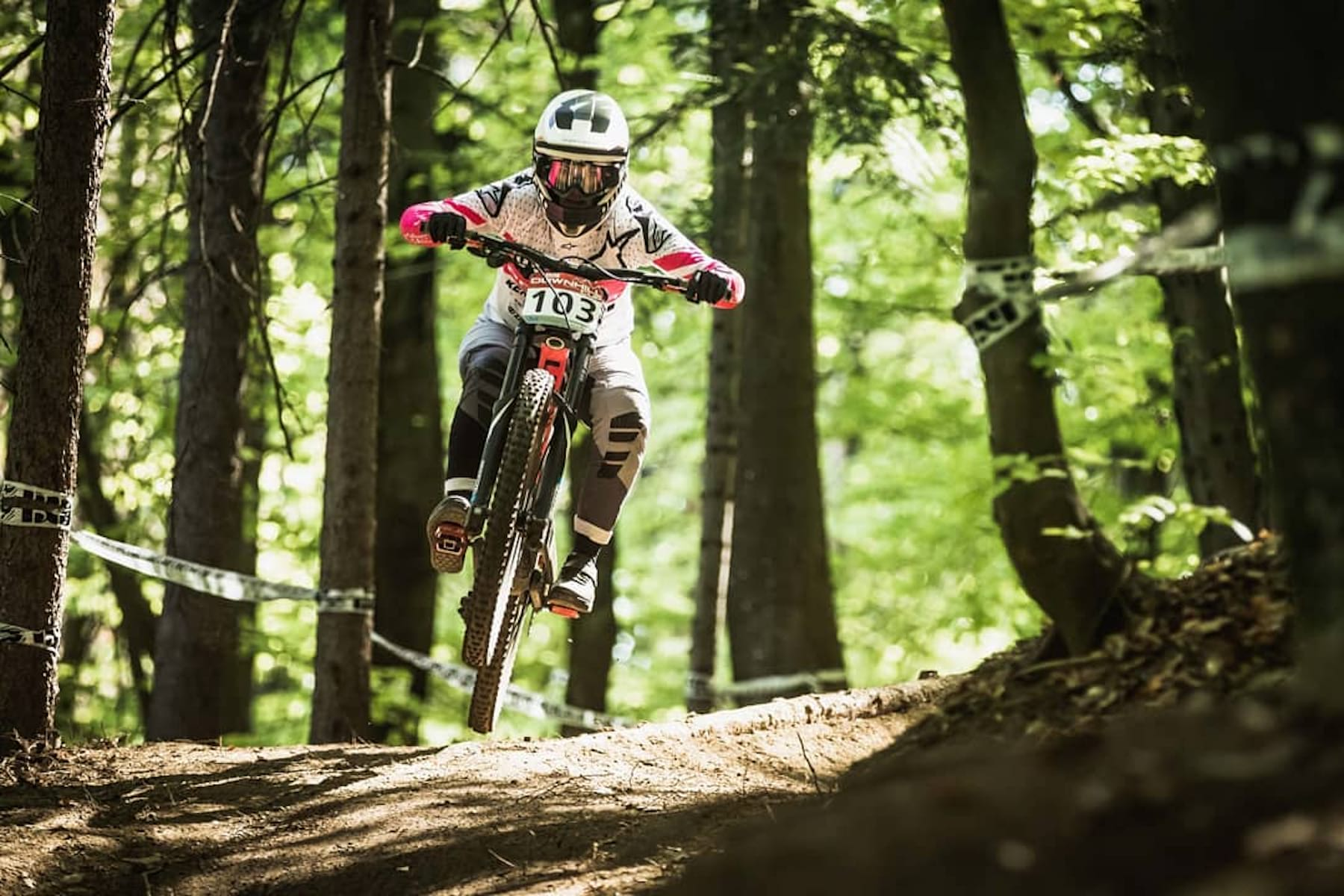 74ff06142c5 Qualifying results Maribor DH World Cup 2019 - Singletrack Magazine