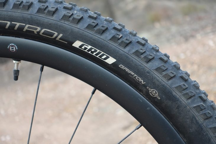 specialized ground control tyre tire 29x2.3 grid gripton