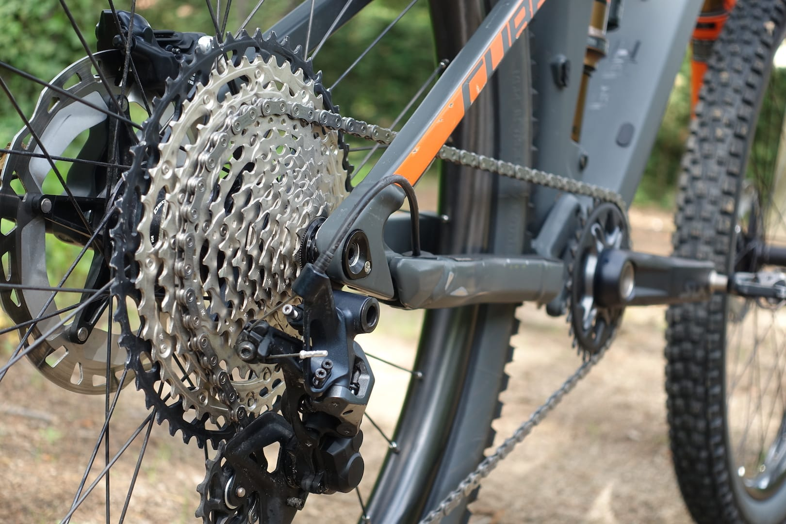 shimano xtr m9100 Archives - Singletrack Magazine