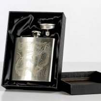 hip flask hipflask singletrack contour drink