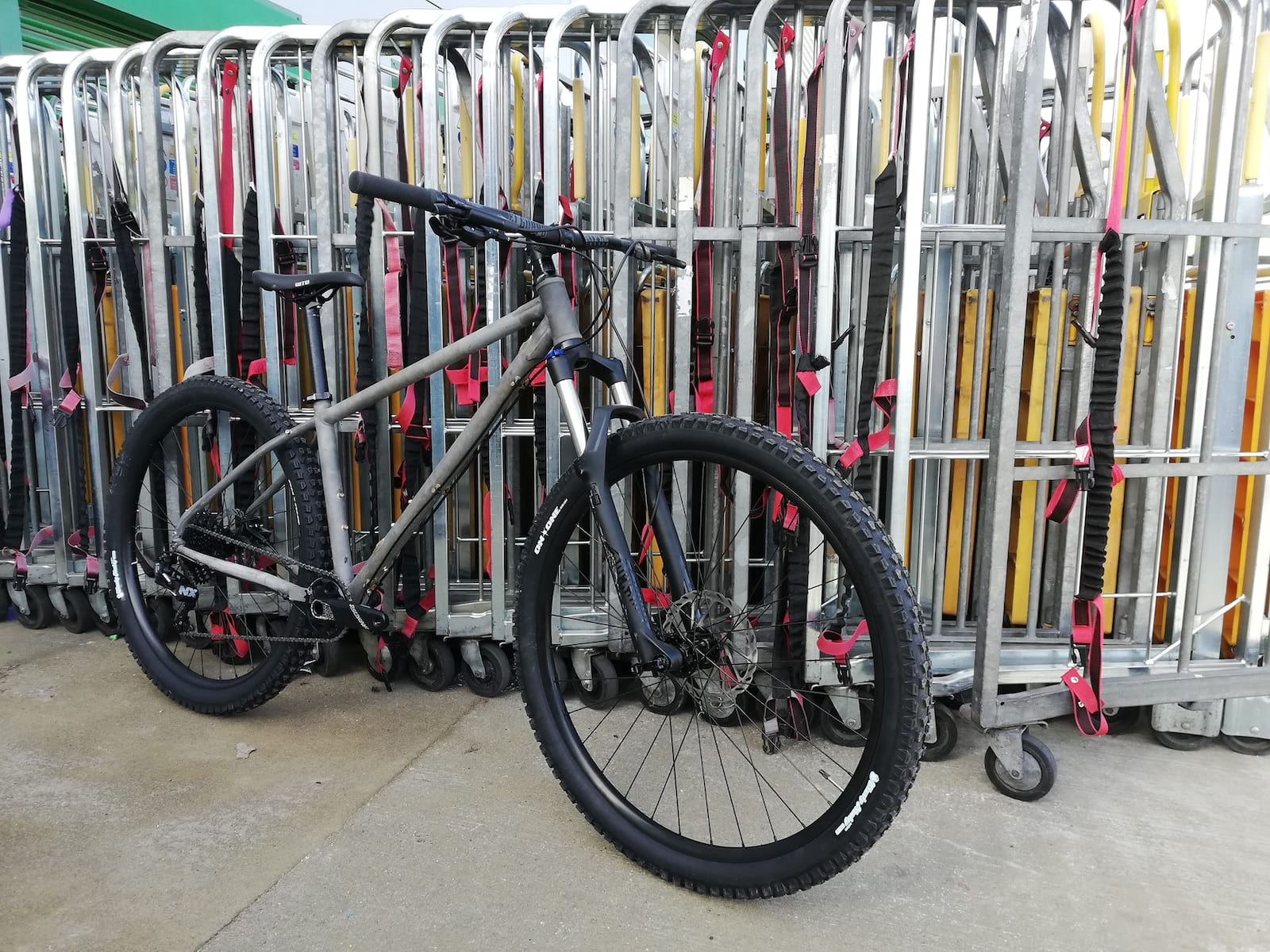 On One Bikes >> On One Bikes Confirms 15 New Bikes And There Isn T An E Bike In Sight