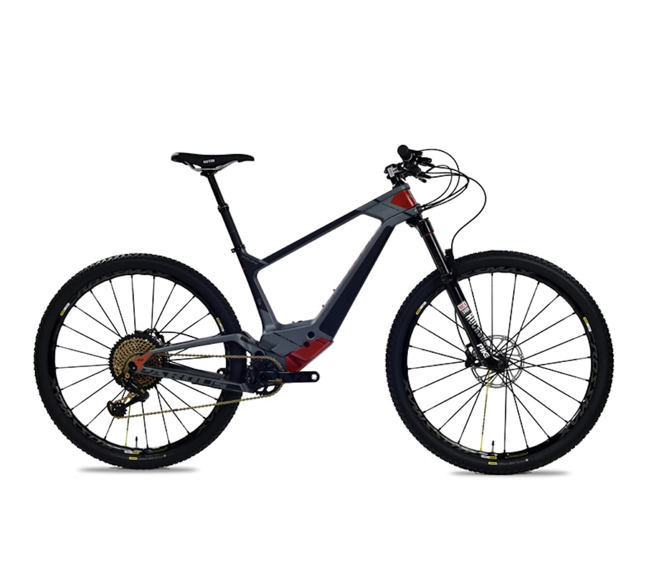 pardus cycles cyclone