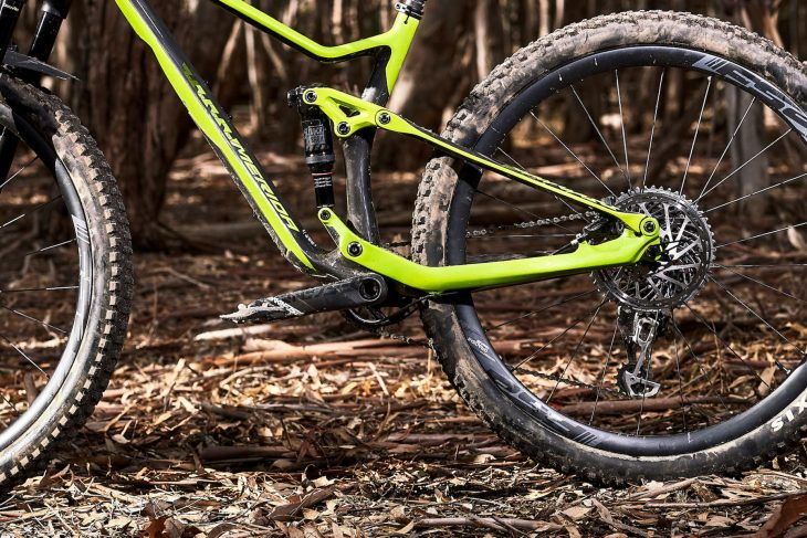 2019 merida one-twenty 8000 float link rockshox deluxe
