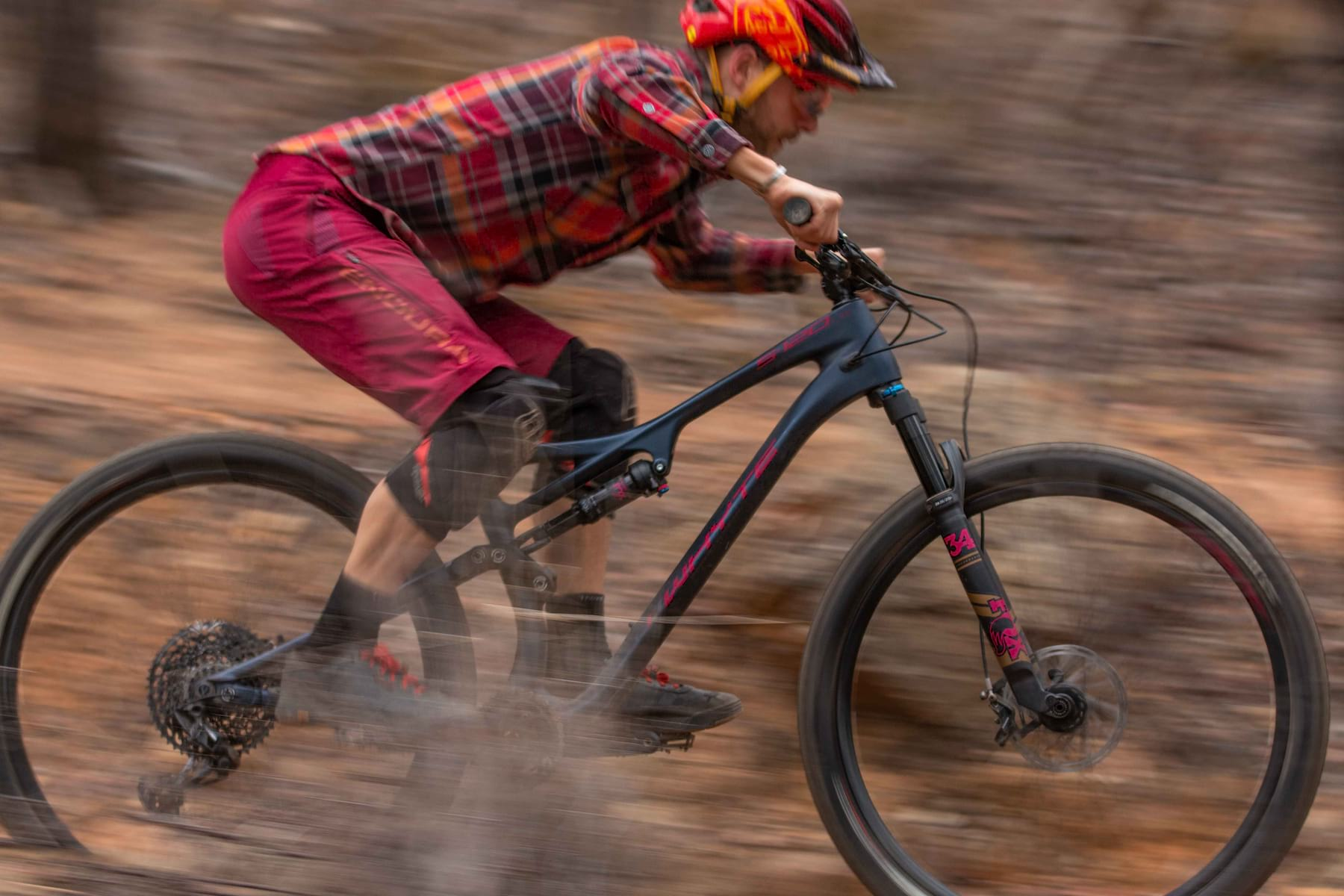 2019 whyte S-120 C RS wil