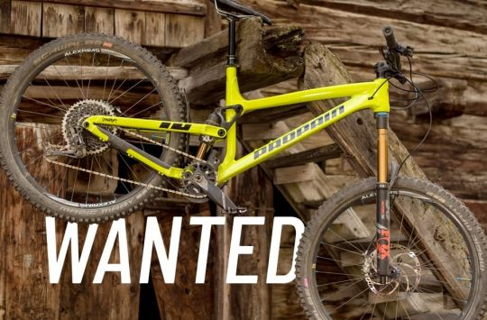 propain bicycles stolen