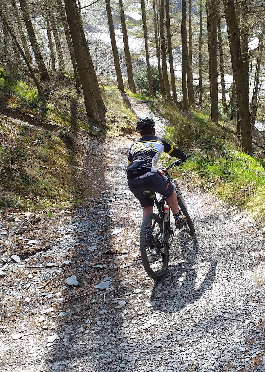 1ad7d1409d8 Tuesday Treats: Ty Beic the MTB friendly cottage in Wales you have to visit